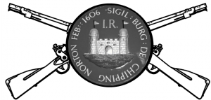 Chipping Norton Rifle and Pistol Club